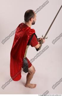 14 2019 01 MARCUS WARRIOR WITH SWORD