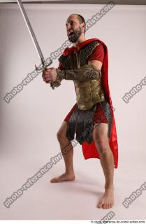 18 2019 01 MARCUS WARRIOR WITH SWORD