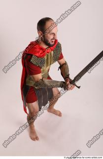 16 2019 01 MARCUS WARRIOR WITH SWORD