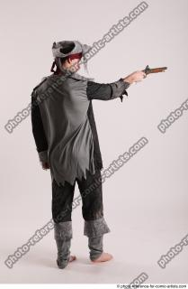 06 2019 01 JACK PIRATE STANDING POSE WITH GUN