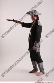 04 2019 01 JACK PIRATE STANDING POSE WITH GUN