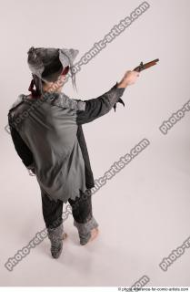 14 2019 01 JACK PIRATE STANDING POSE WITH GUN
