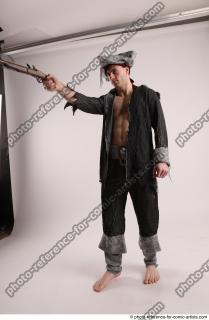 18 2019 01 JACK PIRATE STANDING POSE WITH GUN