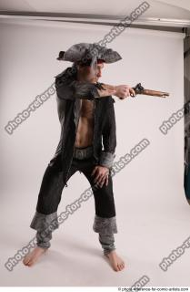 19 2019 01 JACK YOUNG PIRATE WITH GUN