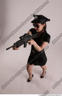 11 2019 01 NIKITA POLICEWOMAN IN ACTION