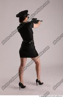 06 2019 01 NIKITA POLICEWOMAN IN ACTION