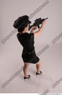 15 2019 01 NIKITA POLICEWOMAN IN ACTION