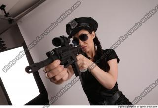 31 2019 01 NIKITA POLICEWOMAN IN ACTION