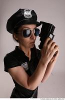 26 2019 01 NIKITA POLICEWOMAN READY FOR ACTION