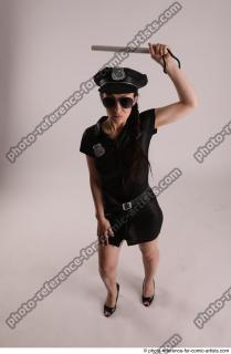 10 2019 01 NIKITA POLICEWOMAN IN ACTION 102