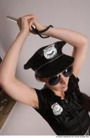 57 2019 01 NIKITA POLICEWOMAN IN ACTION 572