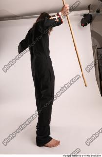 23 2019 01 JAKUB STANDING POSE WITH SPEAR 2
