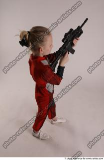 22 2019 01 DENISA KID WARRIOR 2