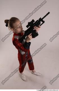 23 2019 01 DENISA KID WARRIOR 2