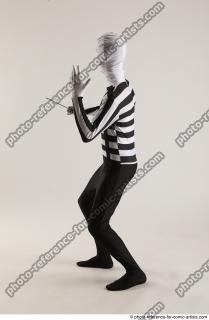 04 2019 01 JIRKA MORPHSUIT WITH KNIFE