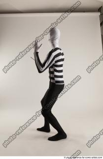 12 2019 01 JIRKA MORPHSUIT WITH KNIFE