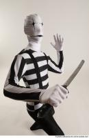 26 2019 01 JIRKA MORPHSUIT WITH KNIFE