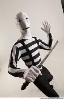 29 2019 01 JIRKA MORPHSUIT WITH KNIFE