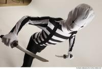 26 2019 01 JIRKA MORPHSUIT WITH DAGGER AND KATANA 2