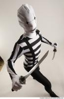 28 2019 01 JIRKA MORPHSUIT WITH DAGGER AND KATANA 2