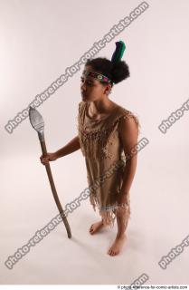 18 2019 01 ANISE STANDING POSE WITH SPEAR 2