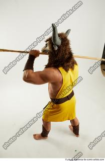 20 2019 01 SIMON MINOTAUR WITH SPEAR 3