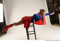 15 2019 01 VIKY SUPERGIRL IS FLYING 2