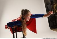16 2019 01 VIKY SUPERGIRL IS FLYING 2