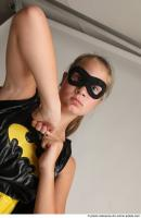 29 2019 01 NATY BATGIRL ELBOW ATTACK