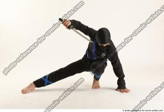 2020 01 VLASTIMIL NINJA POSE WITH DAGGER (1)