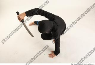 2020 01 VLASTIMIL NINJA POSE WITH DAGGER (10)