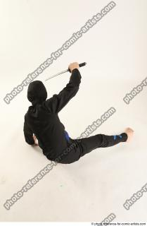 2020 01 VLASTIMIL NINJA POSE WITH DAGGER (13)