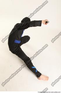 2020 01 VLASTIMIL NINJA POSE WITH DAGGER (14)