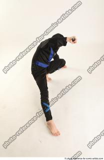 2020 01 VLASTIMIL NINJA POSE WITH DAGGER (15)