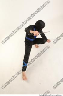 2020 01 VLASTIMIL NINJA POSE WITH DAGGER (16)