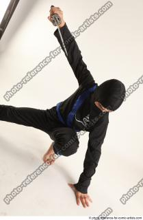 2020 01 VLASTIMIL NINJA POSE WITH DAGGER (17)