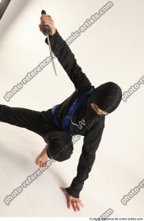 2020 01 VLASTIMIL NINJA POSE WITH DAGGER (19)