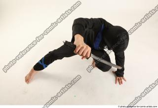 2020 01 VLASTIMIL NINJA POSE WITH DAGGER (9)
