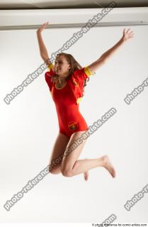 01 2020 MARTINA BAYWATCH JUMPING POSE (2)