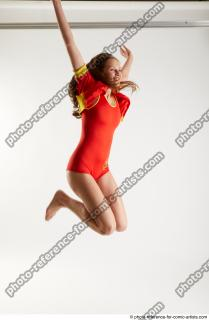 01 2020 MARTINA BAYWATCH JUMPING POSE (3)