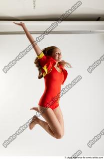 01 2020 MARTINA BAYWATCH JUMPING POSE (4)