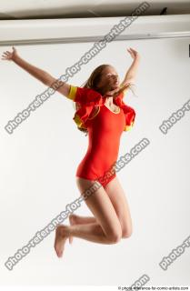 01 2020 MARTINA BAYWATCH JUMPING POSE (6)