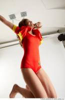 01 2020 MARTINA BAYWATCH JUMPING POSE (7)