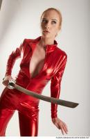 01 2020 PETRA RED KILL BILL WITH KATANA 4 (21)