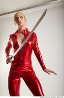 01 2020 PETRA RED KILL BILL WITH KATANA 4 (22)