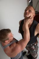 2021 01 ADRIAN VS TOM FIST FIGHT 2 (5)